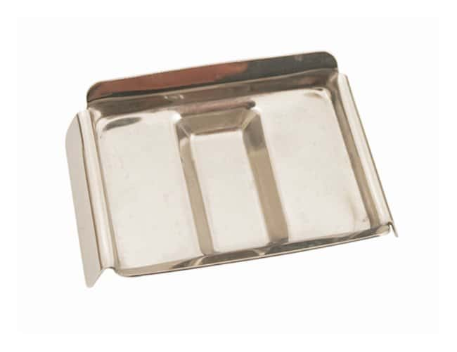 Cellpath Stainless-steel Reusable Base Molds Size: 10 x 24 x 5mm:Histology
