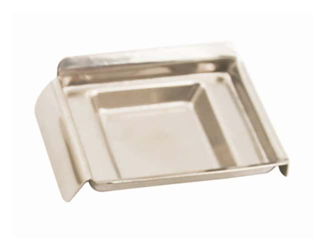 Cellpath Stainless-steel Reusable Base Molds Size: 24 x 24 x 5mm:Histology
