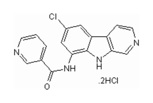 Tocris Bioscience PS 1145 dihydrochloride 50mg:Life Sciences