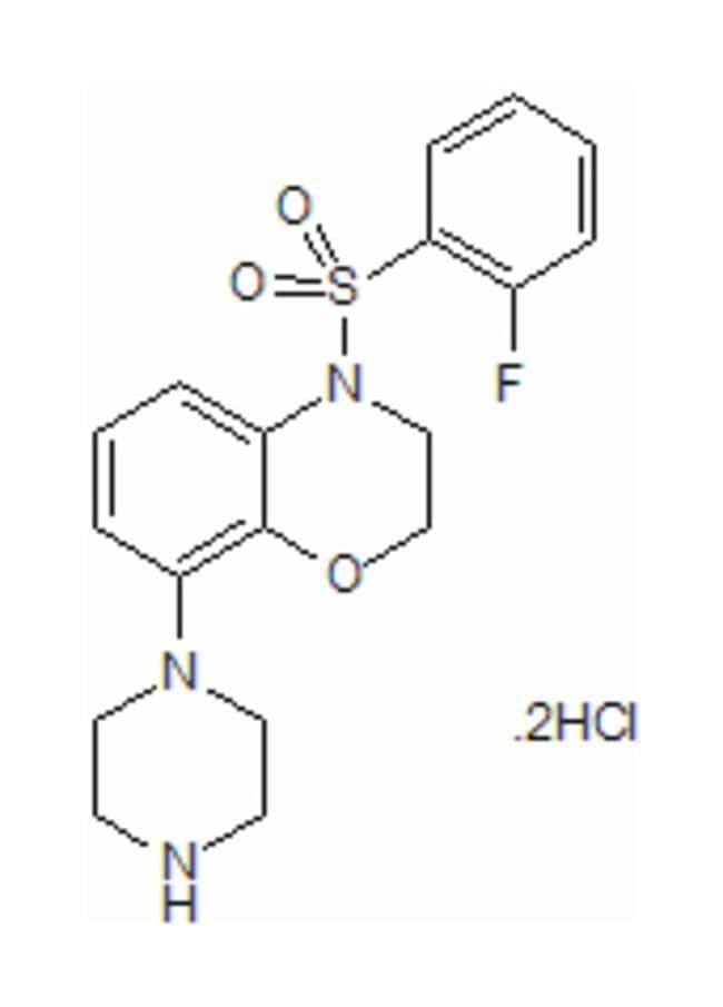 Tocris Bioscience R 1485 dihydrochloride 50mg:Life Sciences