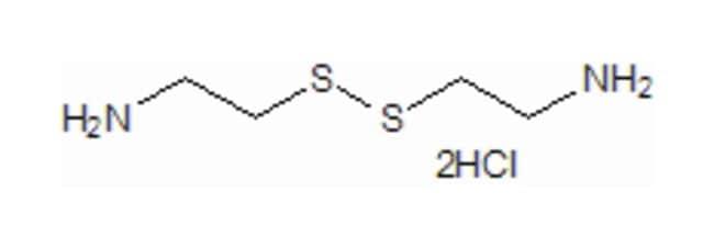 Tocris Bioscience Cystamine dihydrochloride  50mg:Life Sciences