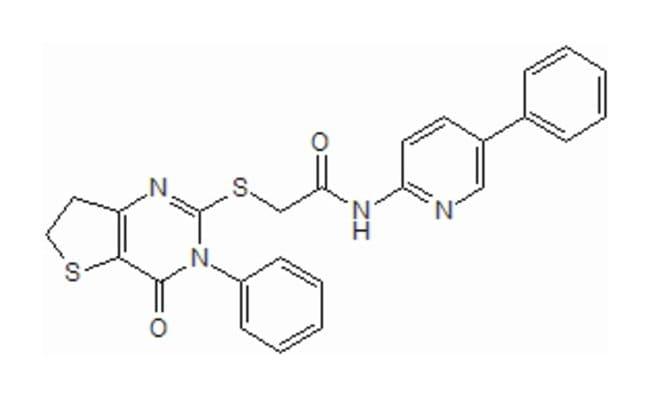 Tocris Bioscience IWP L6 50mg:Life Sciences