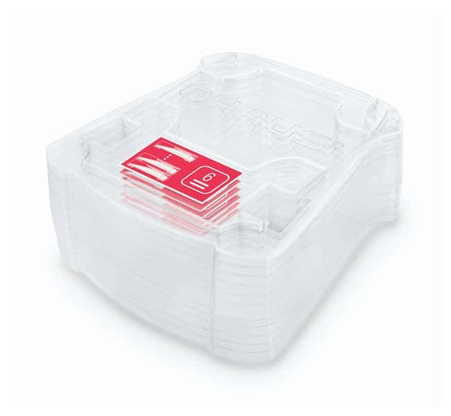 Stacking and Storage Cover Kit, for OHAUS™ Scout STX and SKX Precision Portable Balances One set Stacking and Storage Cover Kit, for OHAUS™ Scout STX and SKX Precision Portable Balances