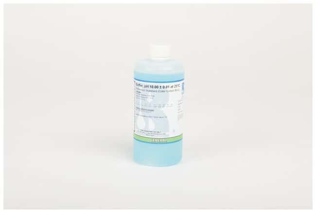 Buffer, Reference Standard, pH 10.00 (Color Coded Blue), Ricca Chemical:Chemicals:Organic