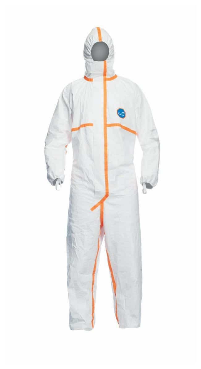DuPont Tyvek 800 Hooded Coveralls 3X-Large:Gloves, Glasses and Safety