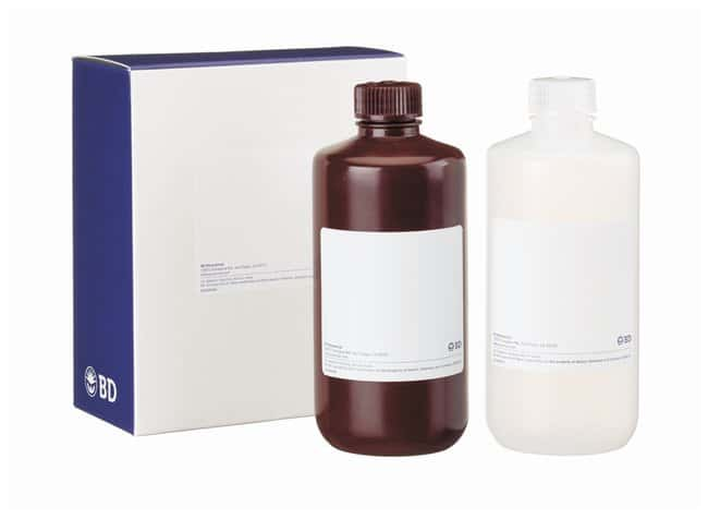 BD TMB Substrate Reagent Set - BioPharmaceutical Production, Proteomics and  Immunoassays
