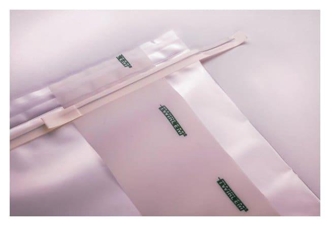 LabplasTwirl'EM™ Sterile Sampling Bags, SafetyTabs