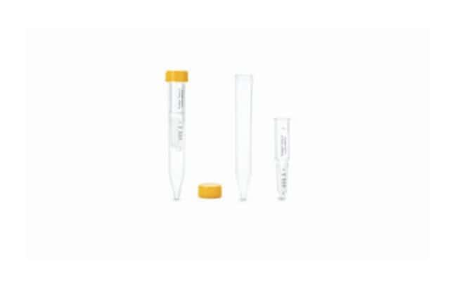Sartorius™ Vivaspin™ Turbo 4 Ultrafiltration Unit 30,000 Da; 100/Pk. Sartorius™ Vivaspin™ Turbo 4 Ultrafiltration Unit