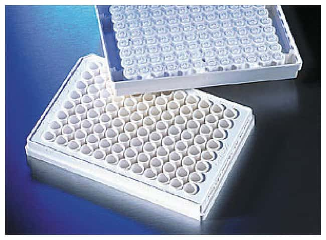 Corning&trade;&nbsp;Filtr<i>EX</i> Filter Plates 96-well; Pore size: 0.66mm; Colour: White Corning&trade;&nbsp;Filtr<i>EX</i> Filter Plates