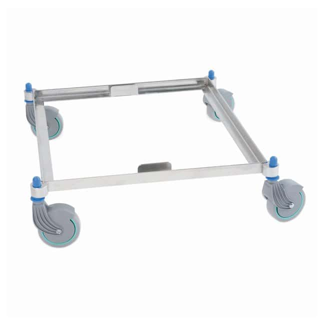 Contec 2769 Series Stainless Steel Cart Replacement cart for 2769-KIT:Gloves,