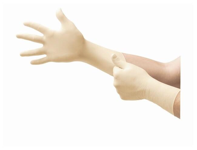 Microflex™CE5 System™ Latex Ambidextrous Gloves