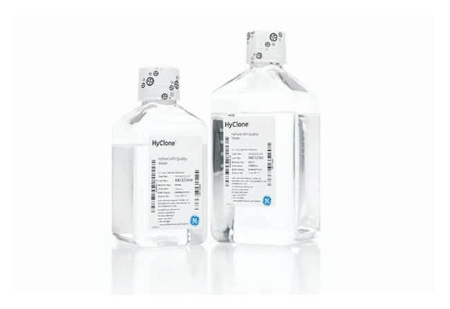 Cytiva (Formerly GE Healthcare Life Sciences) HyClone  Water for Injection (WFI) Quality Water
