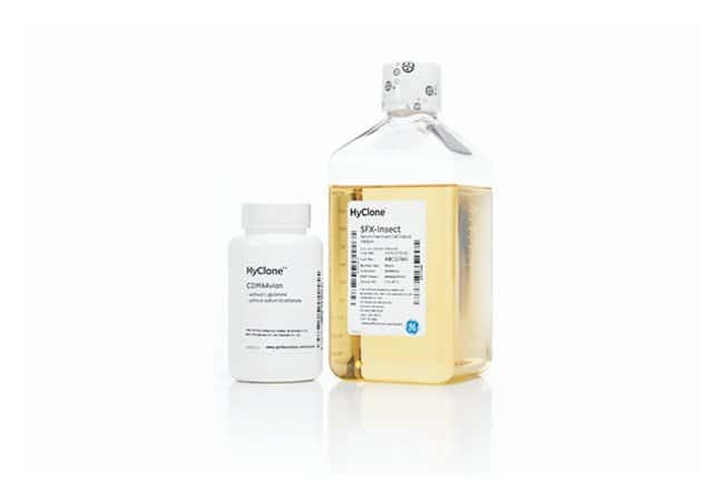 Cytiva (Formerly GE Healthcare Life Sciences) SFX-Insect™ Cell Culture Media 6 x 1000mL Cytiva (Formerly GE Healthcare Life Sciences) SFX-Insect™ Cell Culture Media