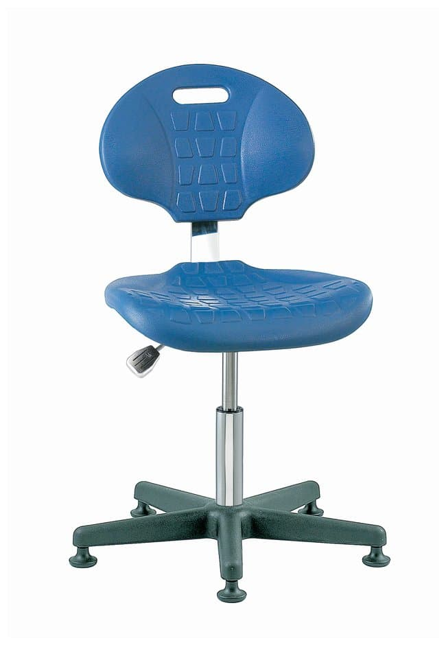 BevcoEverlast Series Cleanroom ISO 4 Polyurethane Seating, Desk Height,