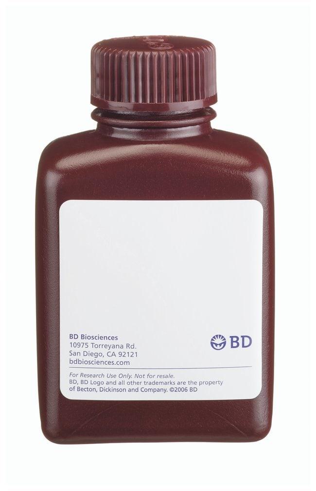 BDCytofix Fixation Buffer Fixation Buffer;  100mL:Protein Analysis Reagents