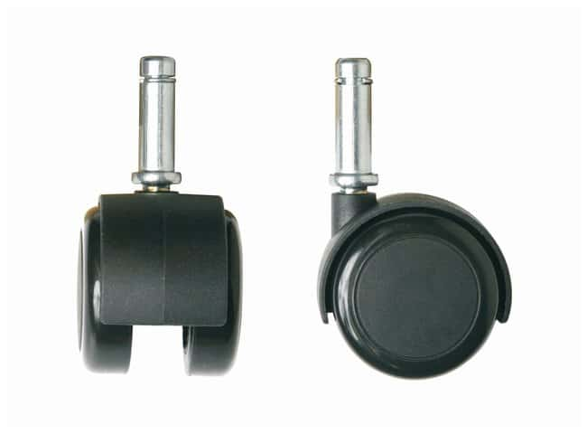 BevcoOptional Caster Sets, With Mushroom Glides:Facility Safety and Maintenance:Material