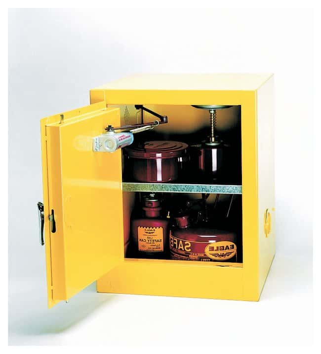Eagle™ Flammable Liquid Safety Storage Cabinet