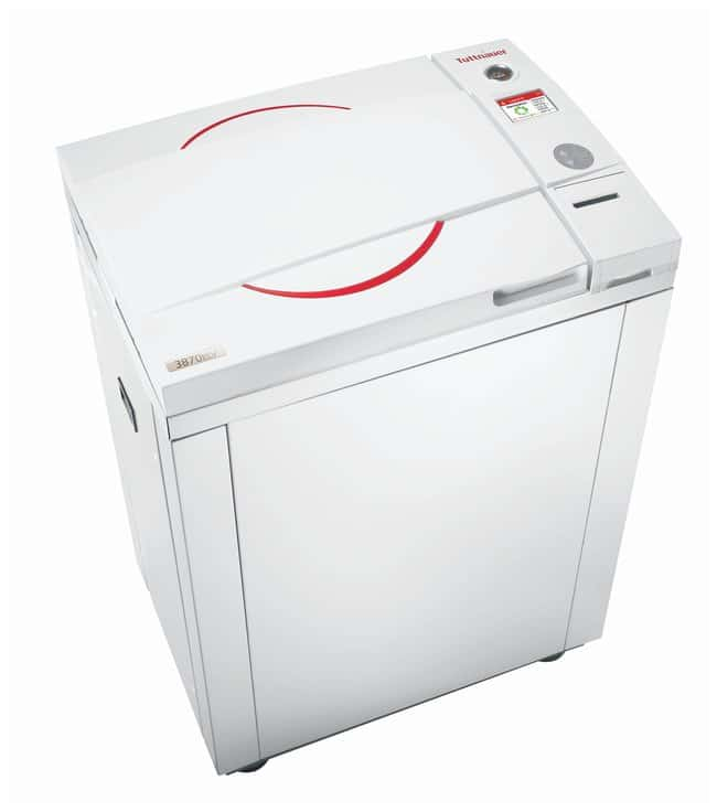 Heidolph™Tuttnauer™ Vertical Top-Loading Autoclave