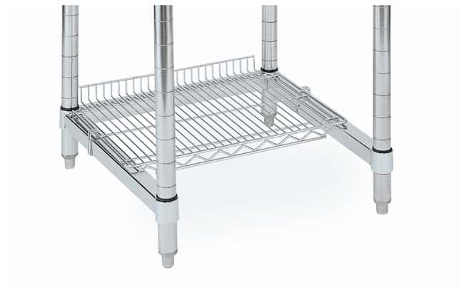 Metro™ Stainless Laboratory Worktable Accessory, Wire Shelf: Tables and Accessories Superficies de trabajo