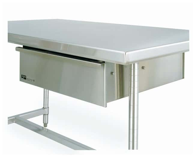 Metro™ Stainless Laboratory Worktable Accessory, Drawer