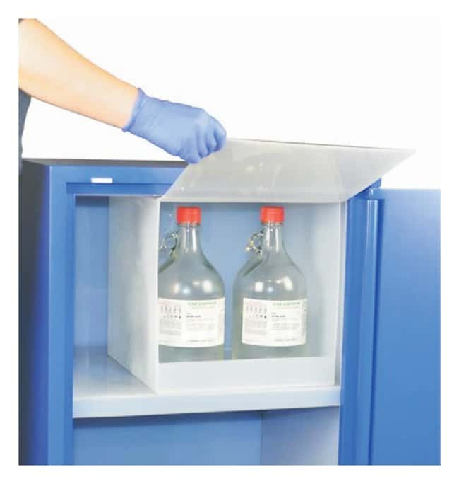 SciMatCo™ Nitric Acid Polypropylene Compartment