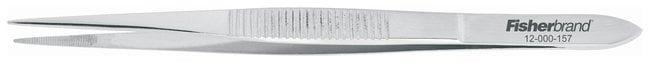Fisherbrand™Fine Precision Medium Tipped Tweezers/Forceps