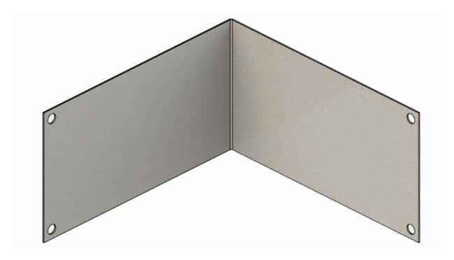 Mott Manufacturing Wall Cabinet Accessory, Toe Space Filler:Furniture,