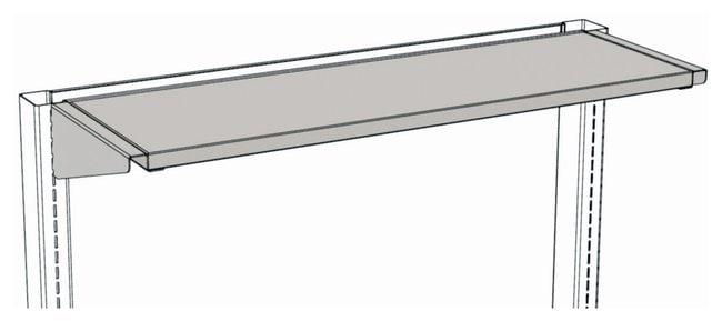 Mott Manufacturing Altus Table System Component, Steel Top Shelf Assembly:Furniture,
