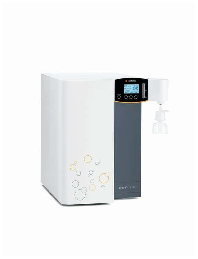 Sartorius arium comfort II Combined System (TYPE 1 - Ultrapure Water and