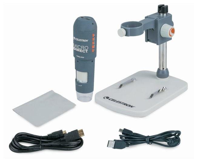 Celestron MicroDirect/1080p HDMI Handheld Digital Microscope  MicroDirect/1080p