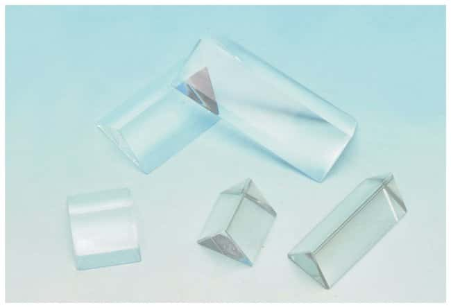 EiscoAcrylic Equilateral Prisms:Education Supplies
