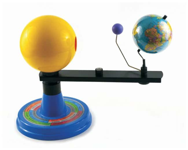 EiscoSun, Earth & Moon Orbital Model Sun, Earth & Moon Orbital Model:Education