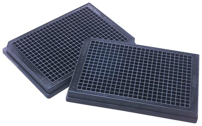 Corning™Black 384-Well Polypropylene Assay Plate