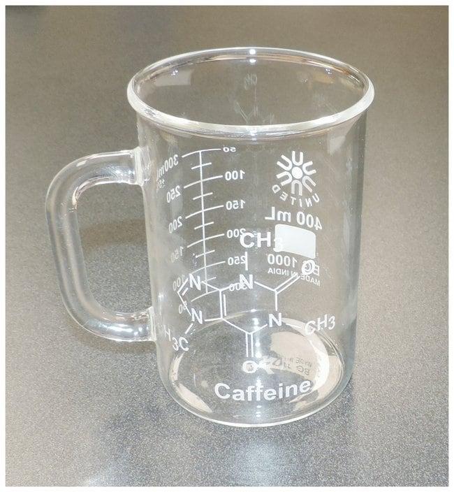 United Scientific SuppliesBeaker Mug