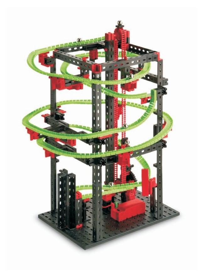 fischertechnik Education Physics I Model Set  Physics I Model:Teaching