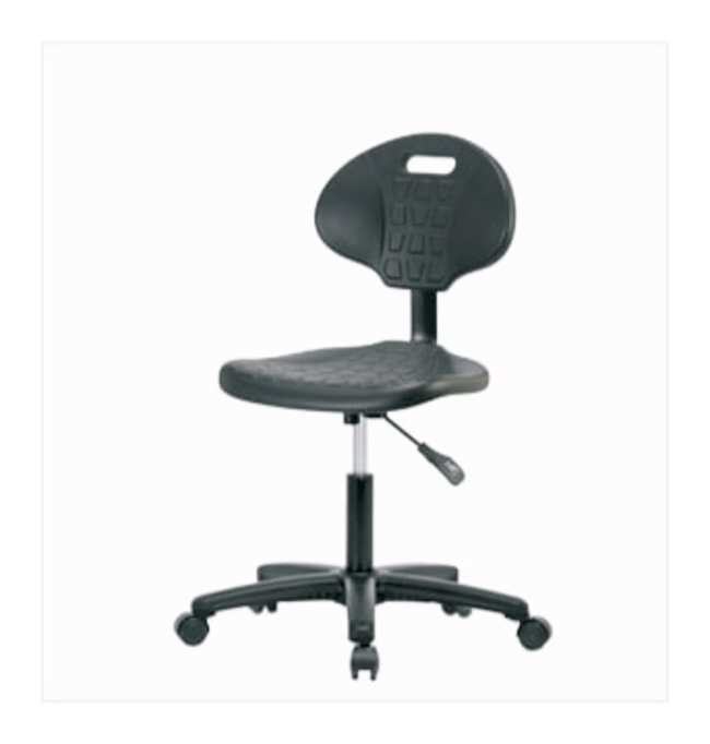 Fisherbrand&trade;&nbsp;Polyurethane Desk Chair&nbsp;<img src=