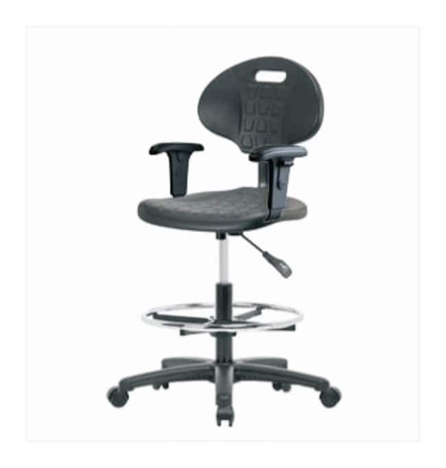 Fisherbrand Polyurethane Chair with Nylon Reinforced Fiberglass Base  With