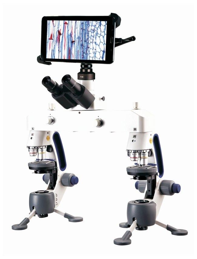 SwiftForensic-Comparison Microscope With Digital Tablet Screen Model: M3-F-BTW2:Microscopes