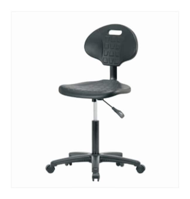 Fisherbrand Polyurethane Chair with Nylon Reinforced Fiberglass Base  No
