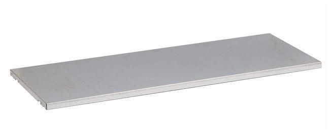 Justrite SpillSlope Steel Shelf For Under Fume Hood Safety Cabinet :Fume