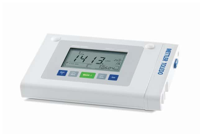 Mettler Toledo FiveEasy F30 Conductivity Meters:Thermometers, pH Meters,