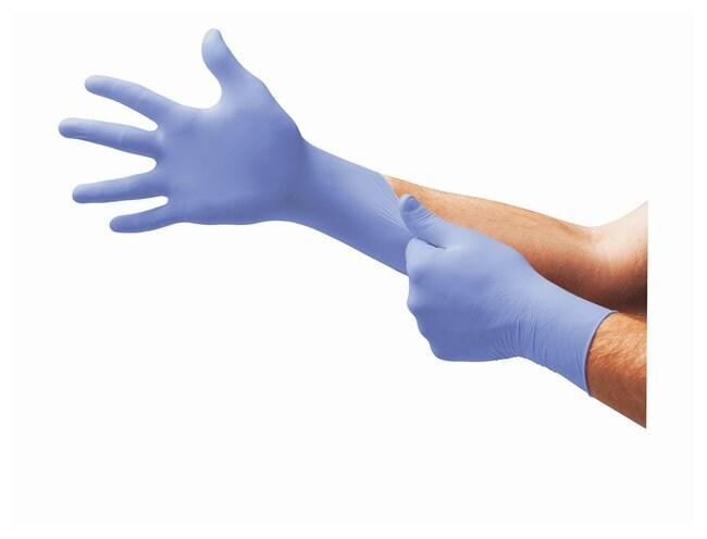 Microflex Supreno SE Heavy-Duty Nitrile Exam Gloves  Medium:Teaching Supplies