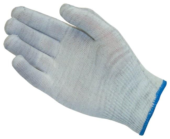 PIP CleanTeam ESD Seamless-Knit Nylon Inspection Gloves:Gloves, Glasses