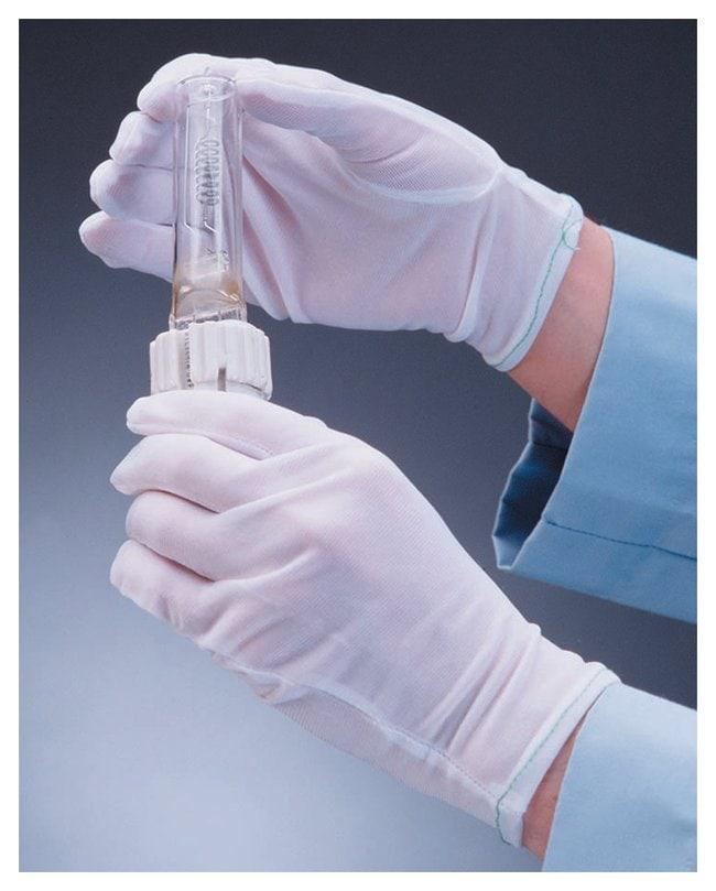 PIP CleanTeam Economy Nylon Inspection Gloves:Gloves, Glasses and Safety:Gloves