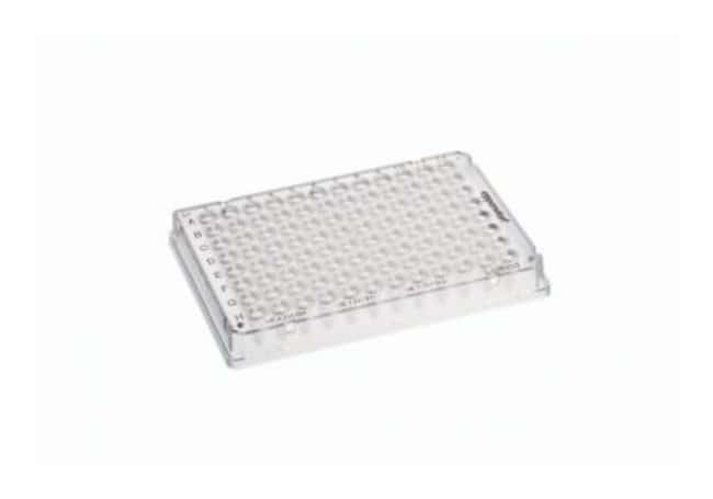 Eppendorf™twin.tec™ 96 Well LoBind PCR Plates, Semi-skirted