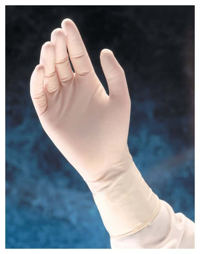 PIP CleanTeam Multiclass Latex Gloves ISO Class 4:Gloves, Glasses and Safety:Controlled