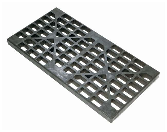 Justrite Drum Grate Replacement for EcoPolyBlend Spill Pallets and Accumulation