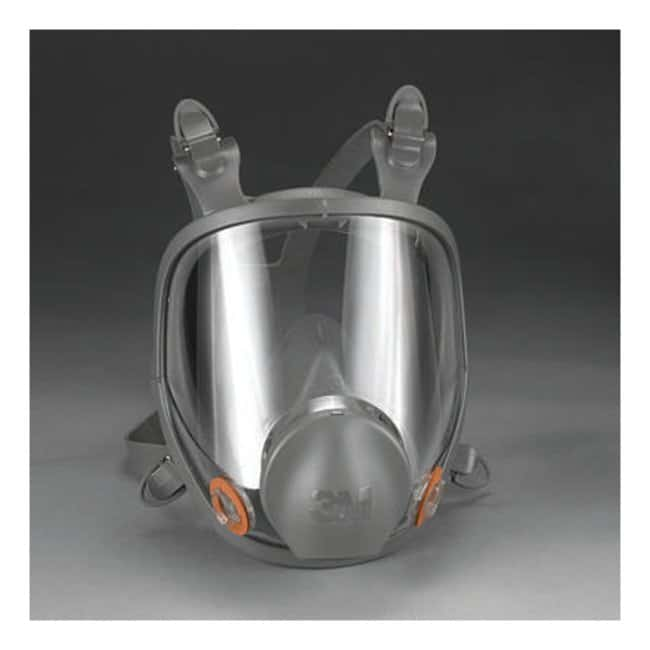 3M™ 6000 Series Reusable Full Facepiece Respirator
