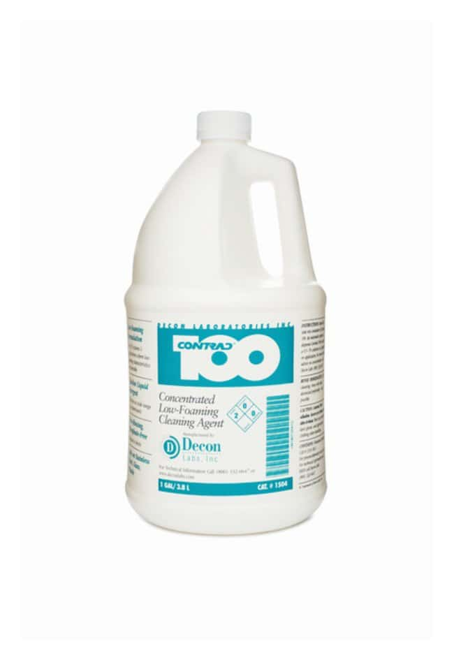 Decon™Contrad™ 100 Equipment Cleaner