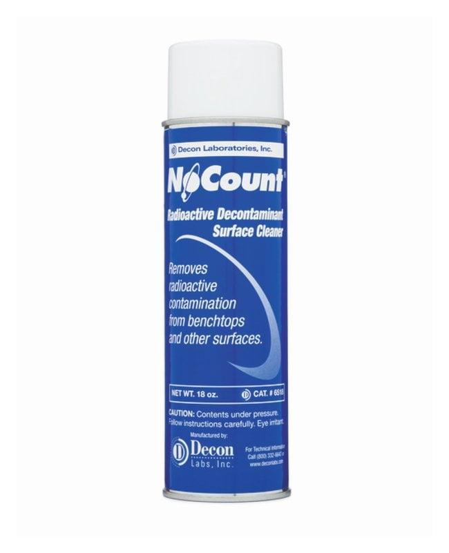 Decon™NoCount™ Radioactive Decontaminant